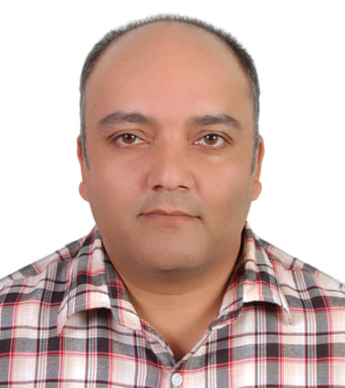 Chandra Bilash Bhurtel