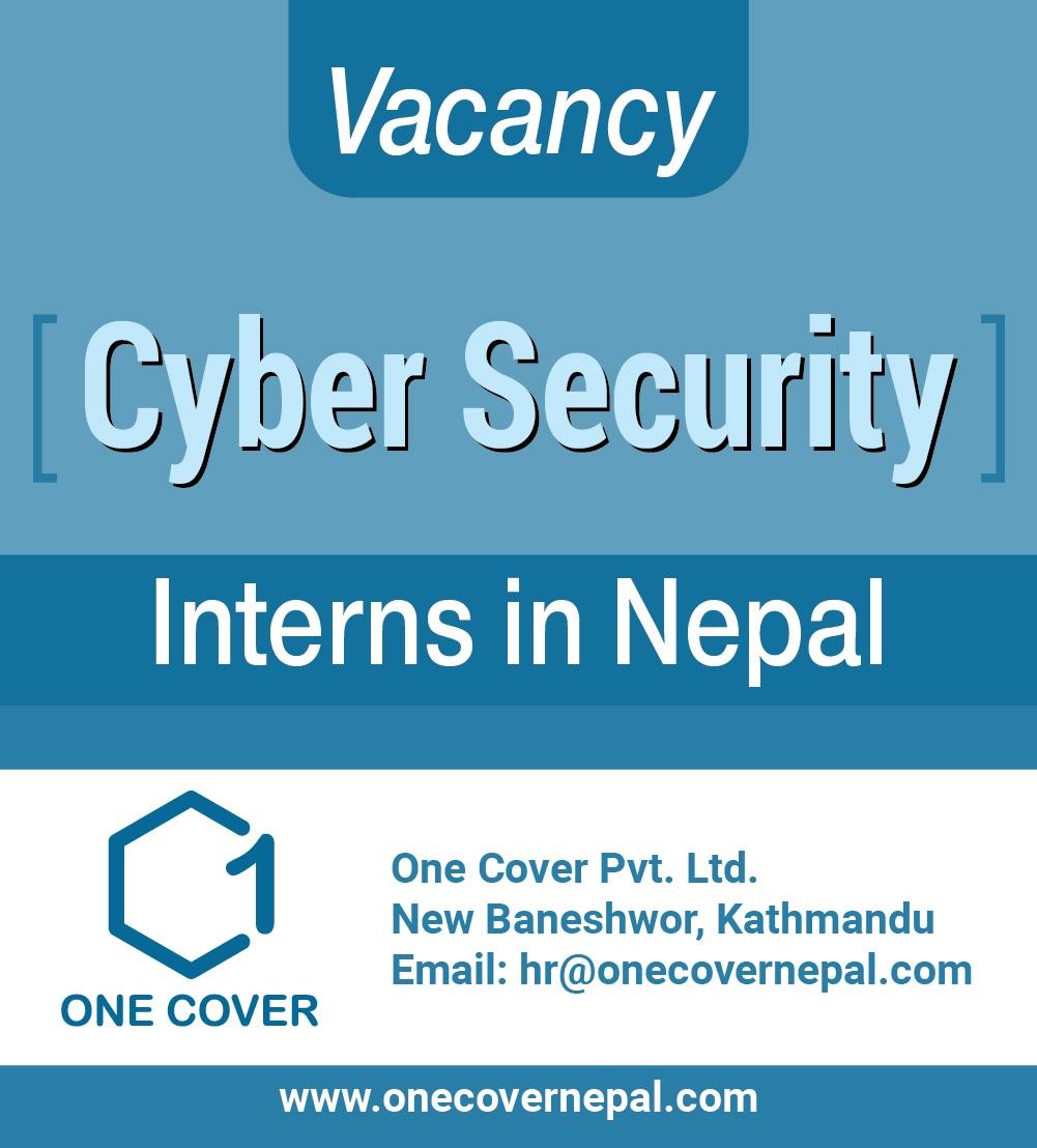 Information Security Interns